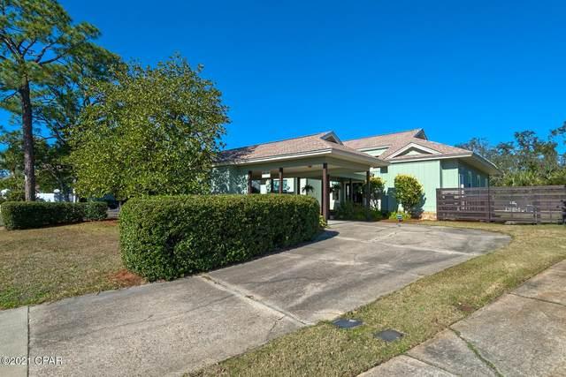 231 Marlin Circle, Panama City Beach, FL 32408 (MLS #706675) :: Counts Real Estate Group, Inc.