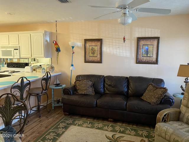17462 Front Beach Road #57105, Panama City Beach, FL 32413 (MLS #706678) :: Vacasa Real Estate