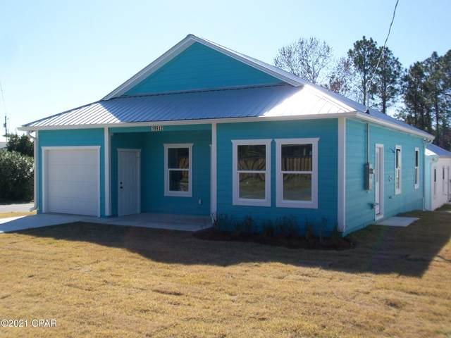 19912 W Governor Drive, Panama City Beach, FL 32413 (MLS #706679) :: The Ryan Group