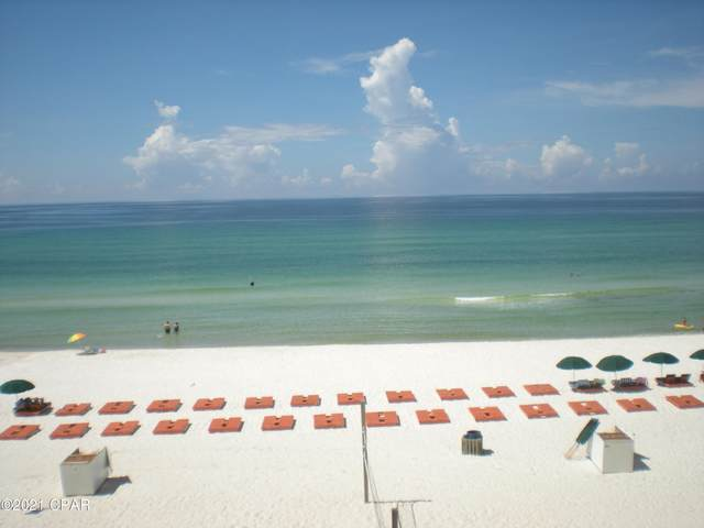 17545 Front Beach Road #404, Panama City Beach, FL 32413 (MLS #706682) :: EXIT Sands Realty