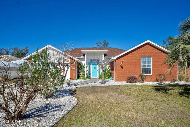 8221 James Street, Panama City, FL 32404 (MLS #706686) :: EXIT Sands Realty