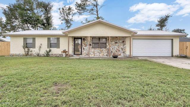 3919 Enveti Court, Panama City, FL 32405 (MLS #706688) :: Counts Real Estate Group