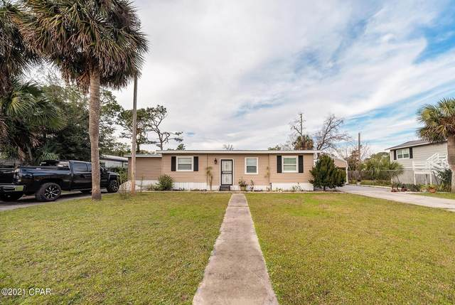 8610 Lorento Street, Panama City Beach, FL 32408 (MLS #706694) :: Team Jadofsky of Keller Williams Realty Emerald Coast