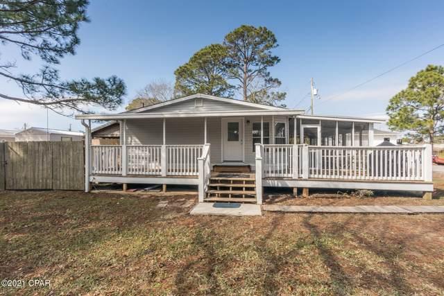 19515 Bonita Drive, Panama City Beach, FL 32413 (MLS #706700) :: Team Jadofsky of Keller Williams Realty Emerald Coast