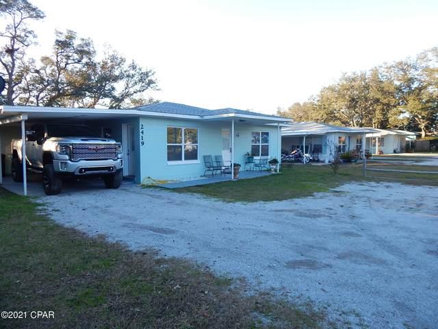 2419 Joan Avenue, Panama City Beach, FL 32408 (MLS #706703) :: Berkshire Hathaway HomeServices Beach Properties of Florida