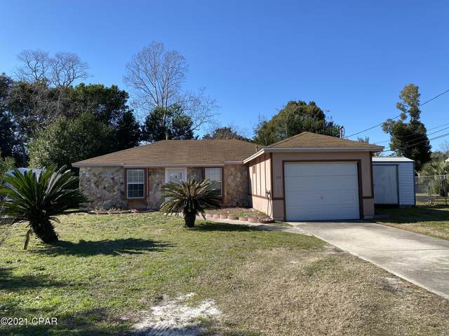 115 Christopher Drive, Panama City Beach, FL 32413 (MLS #706707) :: Counts Real Estate Group, Inc.