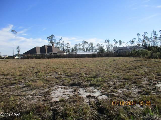 532 Shoreline Drive, Panama City, FL 32404 (MLS #706712) :: Team Jadofsky of Keller Williams Realty Emerald Coast