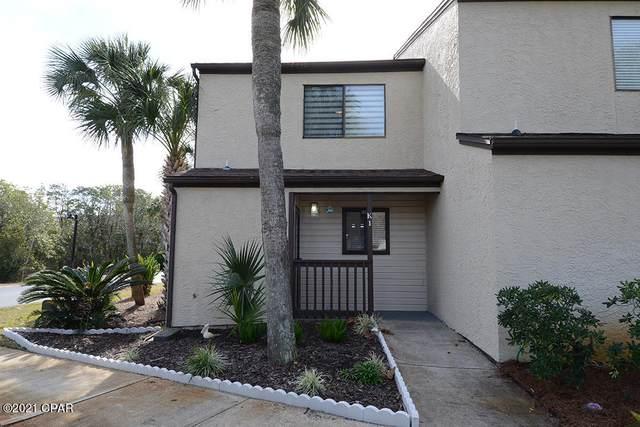 17620 Front Beach Road K1, Panama City Beach, FL 32413 (MLS #706715) :: Berkshire Hathaway HomeServices Beach Properties of Florida