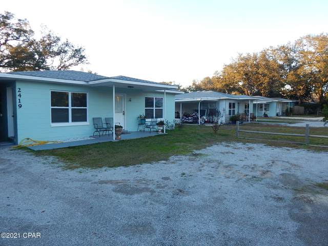 2411/15/19 Joan Avenue, Panama City Beach, FL 32408 (MLS #706717) :: Counts Real Estate on 30A