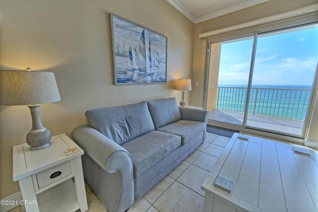 5004 Thomas Drive #411, Panama City Beach, FL 32408 (MLS #706732) :: Counts Real Estate Group
