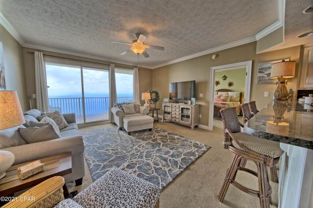 5004 Thomas Drive #1811, Panama City Beach, FL 32408 (MLS #706733) :: Counts Real Estate Group