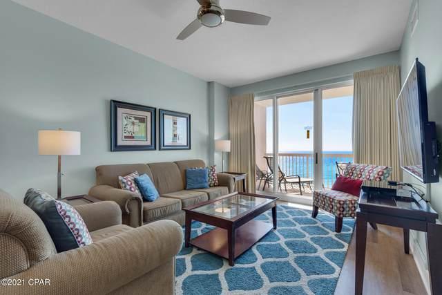 14825 Front Beach Road #809, Panama City Beach, FL 32413 (MLS #706739) :: The Ryan Group