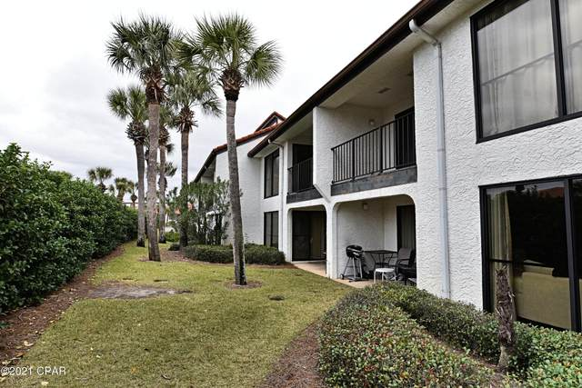 520 N Richard Jackson Boulevard #2306, Panama City Beach, FL 32407 (MLS #706740) :: Anchor Realty Florida