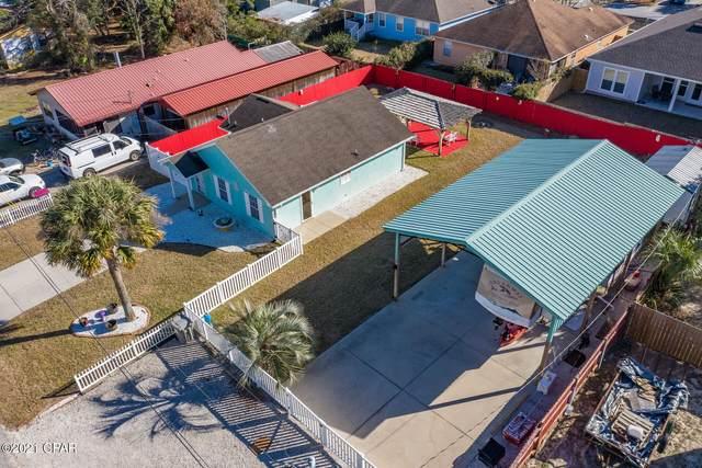 21615 Marlin Avenue, Panama City Beach, FL 32413 (MLS #706758) :: Anchor Realty Florida