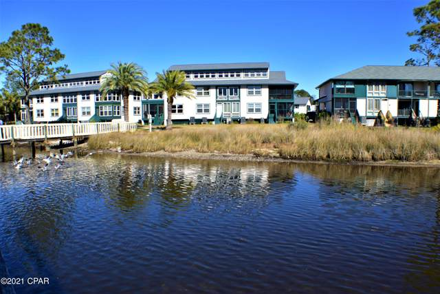 7813 N Lagoon Drive 9F, Panama City Beach, FL 32408 (MLS #706762) :: Counts Real Estate Group