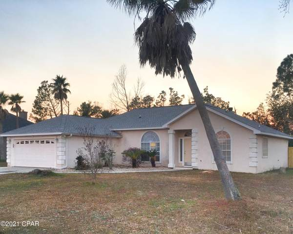 2300 Andrews Road, Lynn Haven, FL 32444 (MLS #706789) :: Team Jadofsky of Keller Williams Realty Emerald Coast