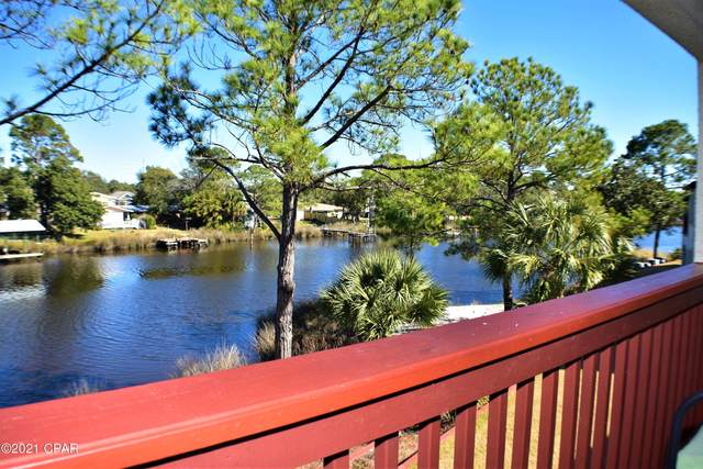 8730 Thomas Drive #112, Panama City Beach, FL 32408 (MLS #706792) :: Anchor Realty Florida