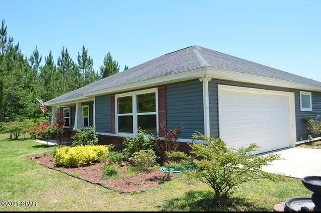 6044 Cross Country Boulevard, Marianna, FL 32446 (MLS #706793) :: Counts Real Estate Group, Inc.