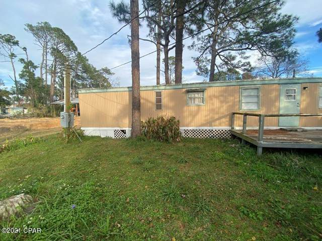 2412 Dorothy Avenue A, Panama City Beach, FL 32408 (MLS #706796) :: Anchor Realty Florida