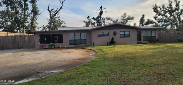 5012 Sharon Drive, Parker, FL 32404 (MLS #706798) :: Anchor Realty Florida