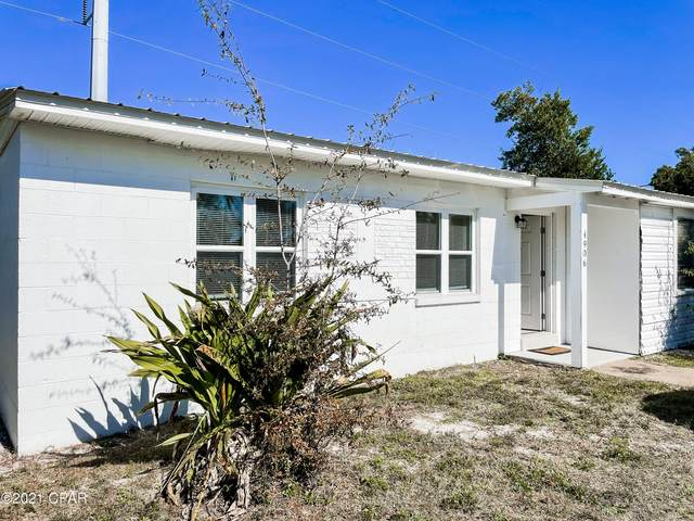 4906 W 19th Court, Panama City, FL 32405 (MLS #706800) :: Counts Real Estate Group, Inc.