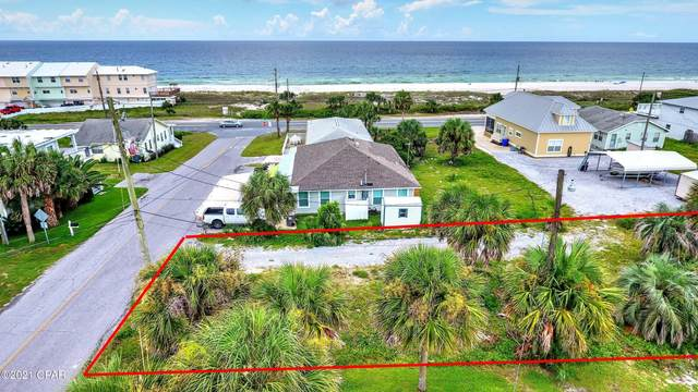 107 Benicia Place, Panama City Beach, FL 32413 (MLS #706802) :: Team Jadofsky of Keller Williams Realty Emerald Coast
