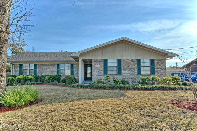 1817 W 24th Court, Panama City, FL 32405 (MLS #706809) :: Counts Real Estate Group, Inc.