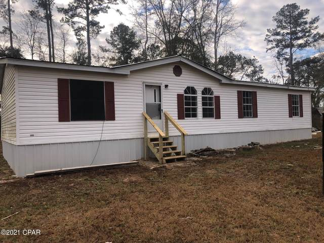 3445 Roche Avenue, Vernon, FL 32462 (MLS #706810) :: Counts Real Estate Group