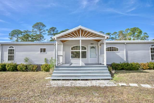 9121 S Burnt Mill Creek, Southport, FL 32409 (MLS #706818) :: Berkshire Hathaway HomeServices Beach Properties of Florida
