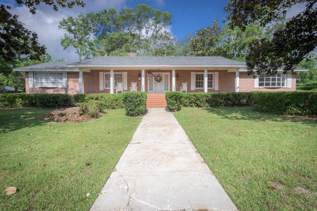 603 N Waukesha Street, Bonifay, FL 32425 (MLS #706831) :: Team Jadofsky of Keller Williams Realty Emerald Coast