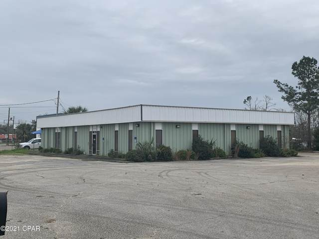 4121 Lafayette Street, Marianna, FL 32448 (MLS #706834) :: Counts Real Estate Group