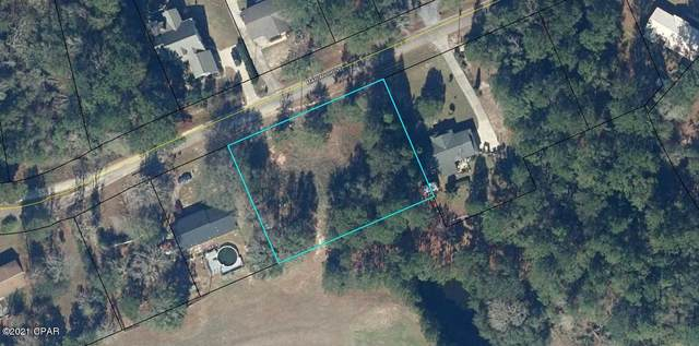 0000 Marian Drive, Bonifay, FL 32425 (MLS #706835) :: The Ryan Group
