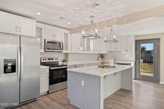 2603 W 21st Street, Panama City, FL 32405 (MLS #706843) :: Counts Real Estate Group