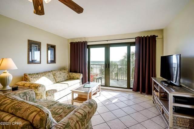 4715 Thomas 307 C Drive 307C, Panama City Beach, FL 32408 (MLS #706853) :: Counts Real Estate on 30A