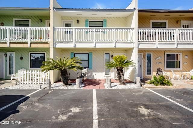 6404 Thomas Drive #3, Panama City Beach, FL 32408 (MLS #706854) :: Counts Real Estate Group