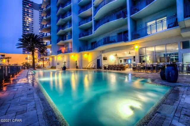 16701 Front Beach Road #503, Panama City Beach, FL 32413 (MLS #706857) :: Counts Real Estate Group, Inc.