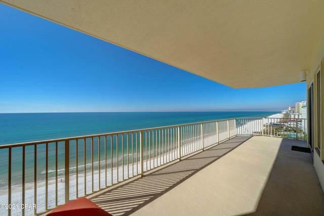 8715 Surf Drive 1107A, Panama City Beach, FL 32408 (MLS #706858) :: Counts Real Estate Group, Inc.