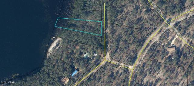 Lot A-80 Dove Court, Chipley, FL 32428 (MLS #706859) :: Counts Real Estate Group