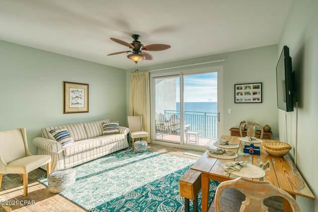 16701 Front Beach Road #603, Panama City Beach, FL 32413 (MLS #706861) :: Anchor Realty Florida