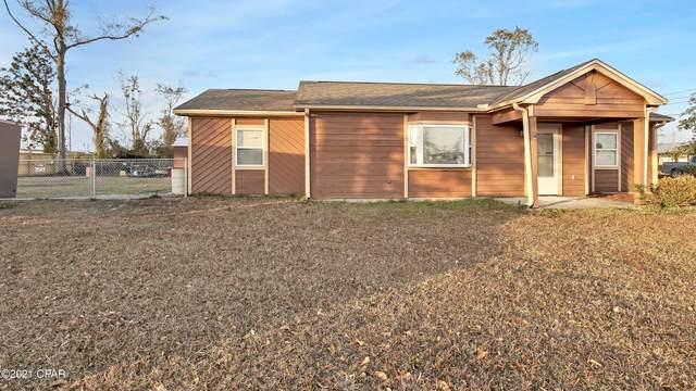 1520 Alabama Avenue, Lynn Haven, FL 32444 (MLS #706862) :: Counts Real Estate Group, Inc.