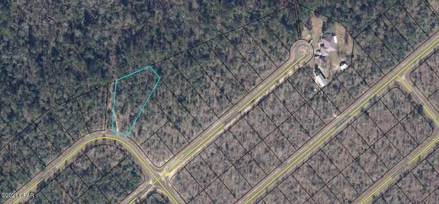 Lot 1 Baypoint Drive, Chipley, FL 32428 (MLS #706864) :: Team Jadofsky of Keller Williams Realty Emerald Coast