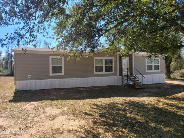 2735 Chipley Street, Cottondale, FL 32431 (MLS #706882) :: Counts Real Estate Group, Inc.
