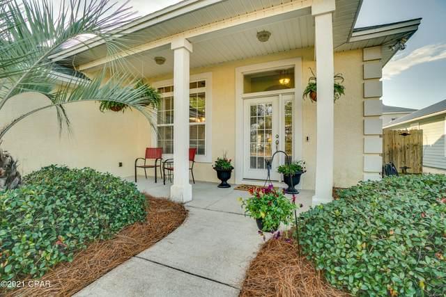1602 Allison Avenue, Panama City Beach, FL 32407 (MLS #706884) :: Team Jadofsky of Keller Williams Realty Emerald Coast