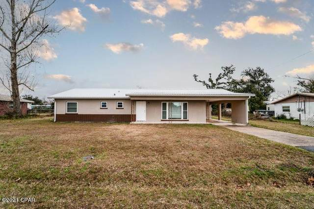 1805 Carolina Avenue Avenue, Lynn Haven, FL 32444 (MLS #706885) :: Berkshire Hathaway HomeServices Beach Properties of Florida