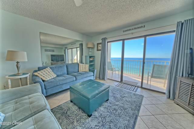 8743 Thomas Drive #926, Panama City Beach, FL 32408 (MLS #706888) :: Counts Real Estate Group, Inc.