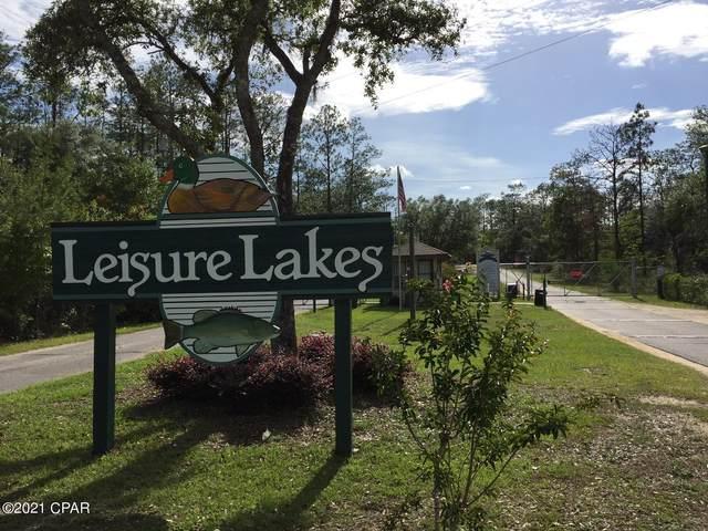 0 Turkey Run Road, Chipley, FL 32428 (MLS #706904) :: Beachside Luxury Realty