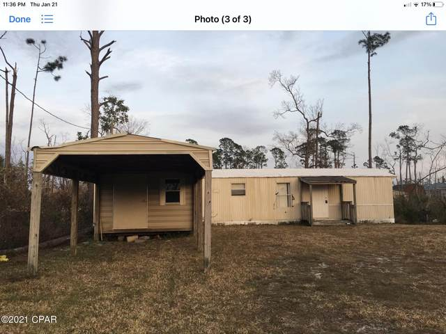 1433 S Kimbrel Avenue, Panama City, FL 32404 (MLS #706906) :: Counts Real Estate Group, Inc.