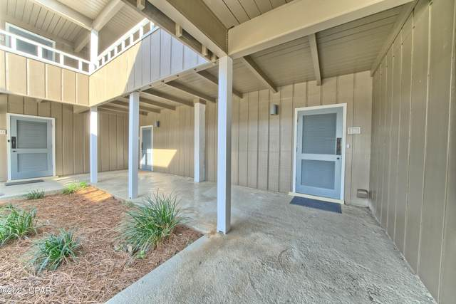 4725 Bay Point Road #161, Panama City Beach, FL 32408 (MLS #706907) :: Counts Real Estate on 30A