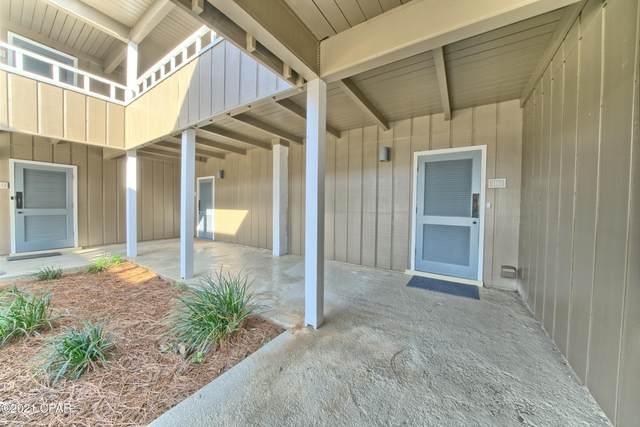 4725 Bay Point Road #161, Panama City Beach, FL 32408 (MLS #706907) :: Vacasa Real Estate
