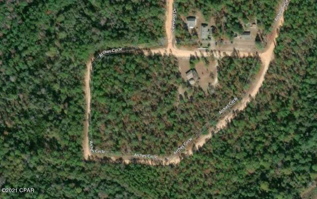 00 Arches Circle Lot 8, Alford, FL 32420 (MLS #706913) :: Counts Real Estate on 30A